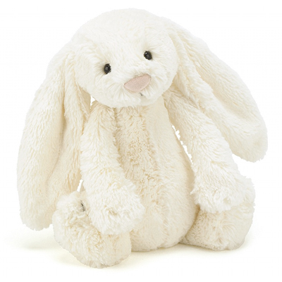 Gifts Gifts Under 50 Jellycat Bashful Cream Bunny